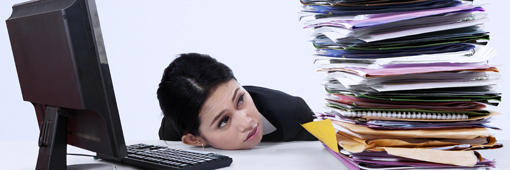 Hebt u ook behoefte om efficiënter te werken? Lees meer over Slim Digitaliseren